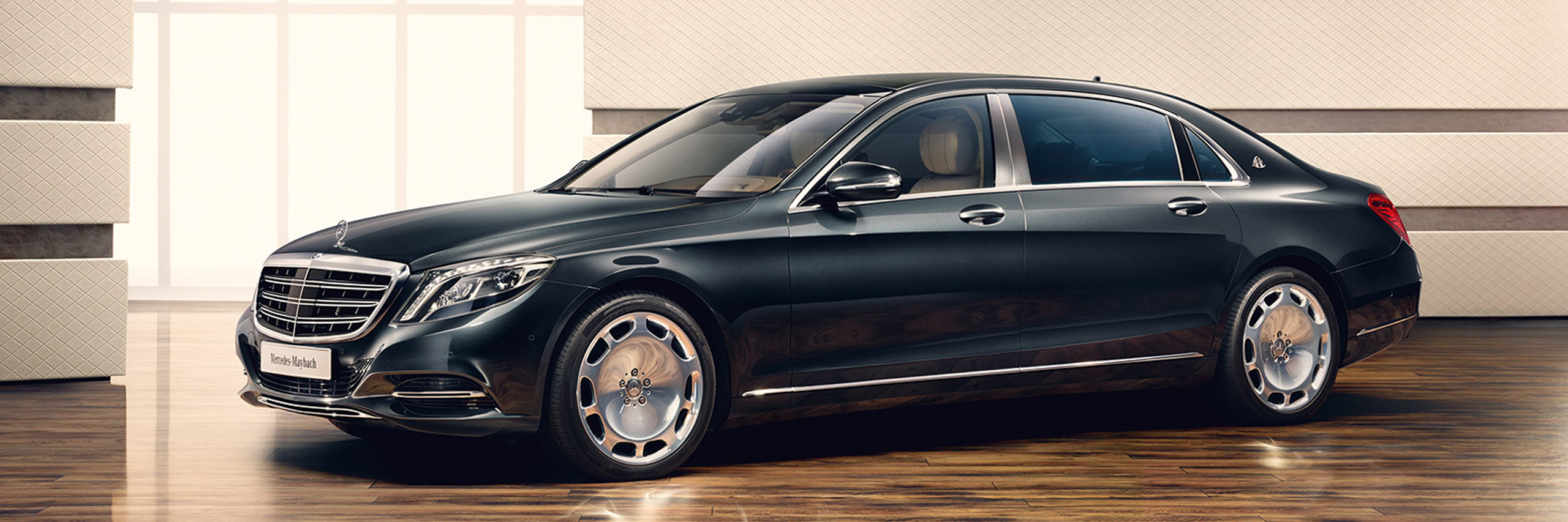 [] Mercedes Benz Maybach